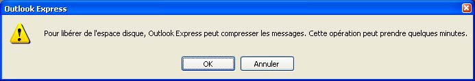 RazCompactCheckCountMOE pour Outlook Express